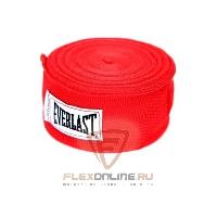 Бинты Боксерские бинты 4,5 м красные от Everlast