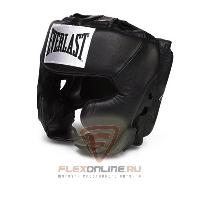 Шлемы Боксерский шлем тренировочный Pro Traditional M чёрный от Everlast