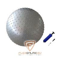 Медицинболы и мячи Мяч массажный с насосом от Sport Pioneer