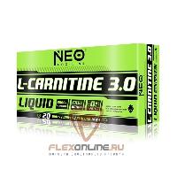 L-карнитин L-Carnitine 3.0 от NEO