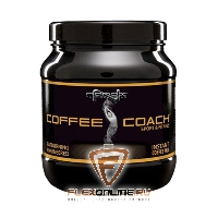 Энергетики Coffee Coach от Nanox