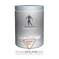 Предтреники LevroPump от Kevin Levrone