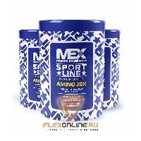 Аминокислоты Amino 20K от MEX
