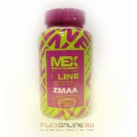 Тестостерон ZMAA от MEX