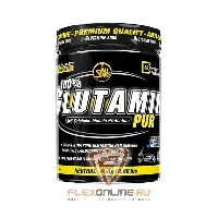 L-глютамин 100% Glutamin Pur от All Stars