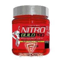 Аминокислоты Nitro BuildPro от Beverly