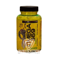 Прочие продукты Omega 3-6-9 от Beverly
