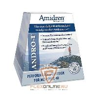 Тестостерон Amidren Andro-T от MHP