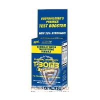 Тестостерон T-Bomb 3 Xtreme от MHP