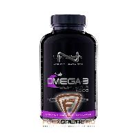 Прочие продукты Omega-3 Fish Oil от Nanox