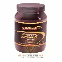 BCAA Recovery BCAA-G от Performance
