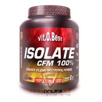 Протеин Isolate CFM 100% от Vit.O.Best