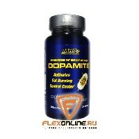 Жиросжигатели Dopamite от MHP