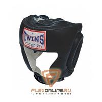 Шлемы Шлем тренировочный XL черный от Twins