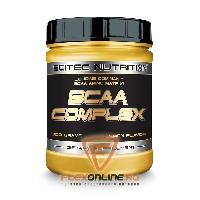 BCAA BCAA Complex от Scitec