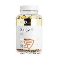 Витамины Omega 3+ от KFD