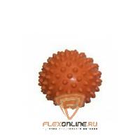 Прочие продукты Мяч массажный игольчатый, мягкий оранжевый 7 см от Status