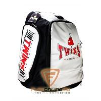 Сумки  Рюкзак BAG-5, серый, нейлон от Twins