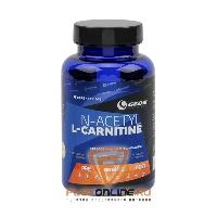 L-карнитин N-Acetyl-L-Carnitine от GEON