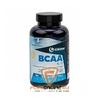 BCAA BCAA 4:1:1 caps от GEON