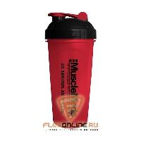 Шейкеры и фляжки Shaker Cup от MuscleMeds
