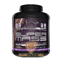 Гейнер Super Mass Gainer от Nanox