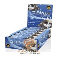 Шоколадки Clean Bar от All Stars