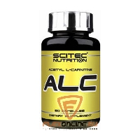 L-карнитин ALC от Scitec