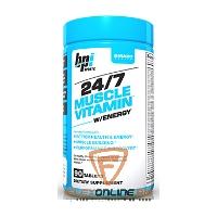 Витамины 24/7 Muscle vitamin Energy от BPI