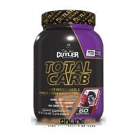После тренировки Total Carb от Cutler