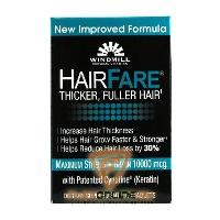 Витамины Hair Fare 10000mcg от Windmill