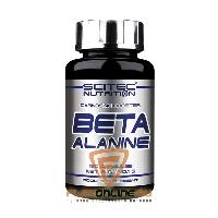 Аминокислоты Beta Alanine от Scitec