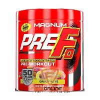 Предтреники PreFo от Magnum