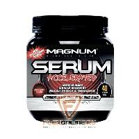 Предтреники Serum от Magnum