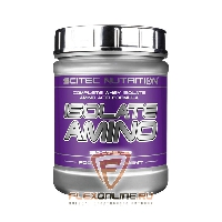 Аминокислоты Isolate Amino от Scitec