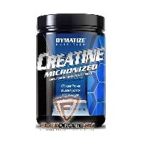 L-глютамин Glutamine от Dymatize