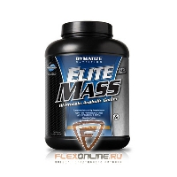 Гейнер Elite Mass Hi Protein Anabolic Gainer от Dymatize