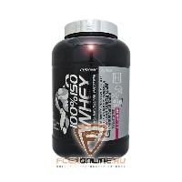 Протеин 100% Iso Whey от Beverly