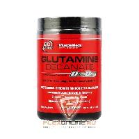 L-глютамин Glutamine Decanate от MuscleMeds