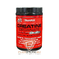 Креатин Creatine Decanate от MuscleMeds