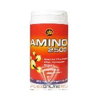 Аминокислоты Amino 2500 от All Stars