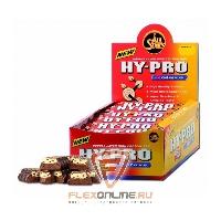 Шоколадки Hy-Pro Bar от All Stars