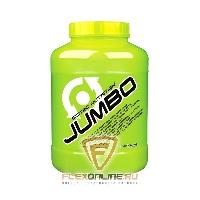 Гейнер Jumbo от Scitec