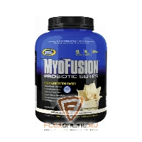 Протеин Myofusion от Gaspari