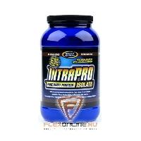 Протеин Intrapro Whey Protein Isolate от Gaspari