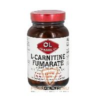 L-карнитин L-Carnitine Fumarate от Olympian Labs