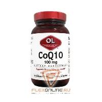 Прочее CoQ10 100мг от Olympian Labs
