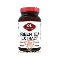 Прочие продукты Green Tea Extract от Olympian Labs