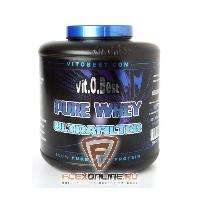 Протеин Pure Whey Ultrafilter от Vit.O.Best