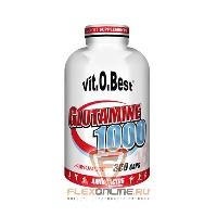 L-глютамин Glutamine 1000 от Vit.O.Best